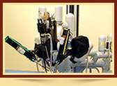 Robotic Surgery Urology Phoenix AZ